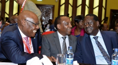NCIC and FOPA to reinforce peace