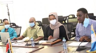 Coastal Region: Ethnic Audit