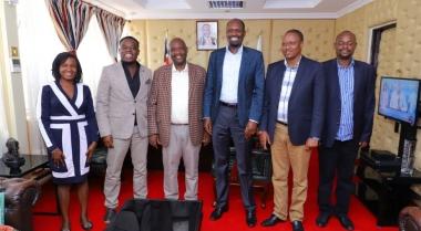 Narok County Peace Talks