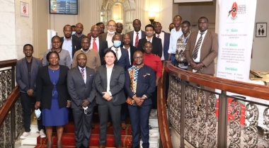 NCIC Commences Development of Peace and Political Decency Charter