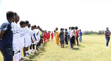 NCIC Commemorates the International Day of Peace