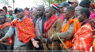 NCIC deals with much more than hate speech
