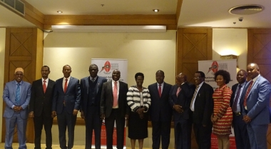 Bidding Farewell to Commissioners