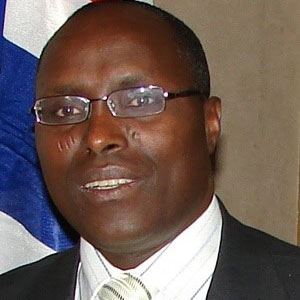 Prof. Gitile Joseph Naituli, Commissioner