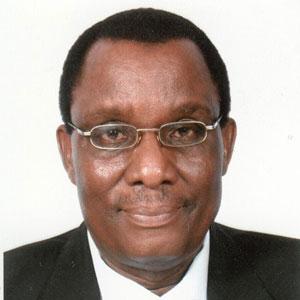 Hon. Morris M. Dzoro, EGH. - Commissioner