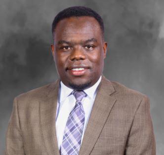 Commissioner, Dr. Danvas Makori
