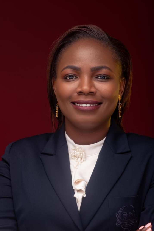 Vice Chairperson, Wambui Nyutu OGW