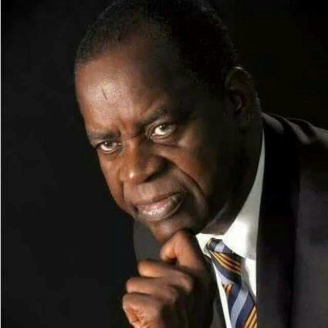 Commissioner, Hon. (Eng.) Phillip Okundi ,EBS,HSC