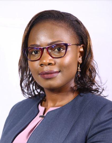 Commissioner, Wambui Nyutu OGW