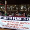 Marsabit Peace Caravan
