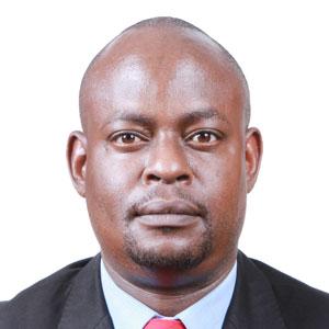 Mr. Kyalo Mwengi