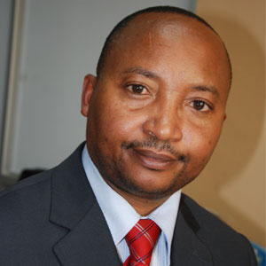 Mr. Kilian Nyambu Machila
